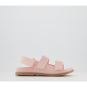 Melissa Papete Pretty Sandals Blush Pink - Women's Vegan Shoes for Women Selling Well 88LUP8695