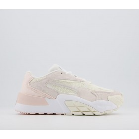 Puma Hedra Trainers Marshmellow Cloud Pink Puma White - Hers trainers for Women quality 0QNZD3767
