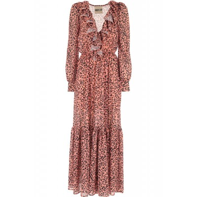 Aniye By Women Dresses New Pink•Other colors:Black Winter SAST252