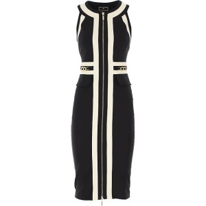 Elisabetta Franchi Women Dresses New Black•Other colors: Butter to wear to a wedding CDIK875