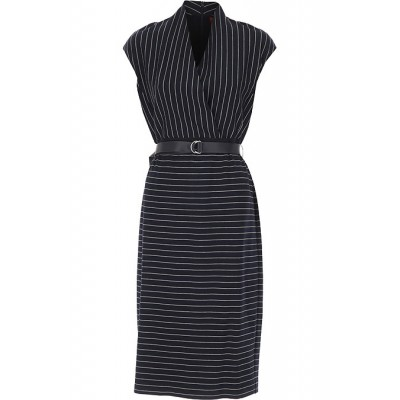 Max Mara Women Dresses New navy•Other colors:Grey summer online shopping NUQK381