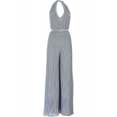 Missoni Women Dresses New Metalic Grey Going Out outfits YYOZ782