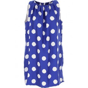 Moschino Women Dresses New Blue•Other colors: White XDPI894