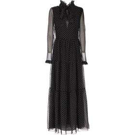 Philosophy di Lorenzo Serafini Women Dresses New Black•Other colors: White Party Clearance VNHH411