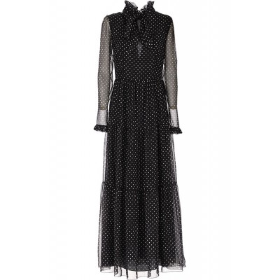 Philosophy di Lorenzo Serafini Women Dresses New Black•Other colors:White Party Clearance VNHH411