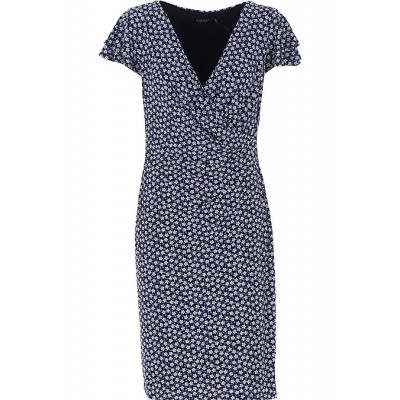 Ralph Lauren Women Dresses New navy•Other colors:White Casual Fitted OZKO962