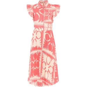 RED Valentino Women Dresses New Fancy Pink•Other colors: Milk definition business casual TFOT957