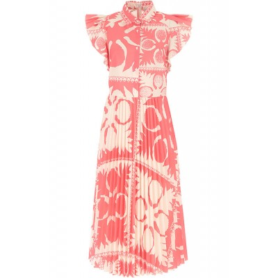 RED Valentino Women Dresses New Fancy Pink•Other colors:Milk definition business casual TFOT957
