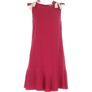 RED Valentino Women Dresses New Pink Party•Other colors: White Size XL new look YHQU599
