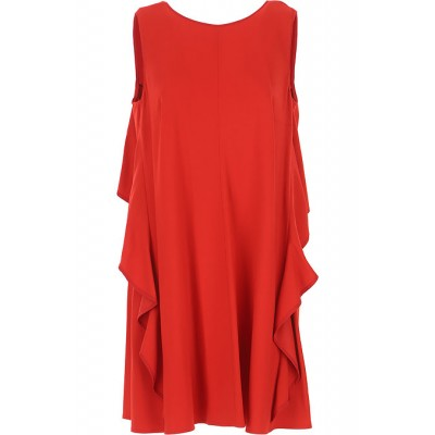 RED Valentino Women Dresses New Red Plus Size the best KNHP816