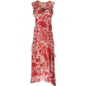 Twin Set by Simona Barbieri Women Dresses New White•Other colors: Fuchsia,Red Casual Near Me DRWG230