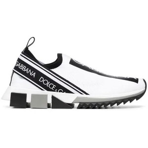 Dolce & Gabbana Women Slip-ons White•Other colors: Black Recommendations YTRH739