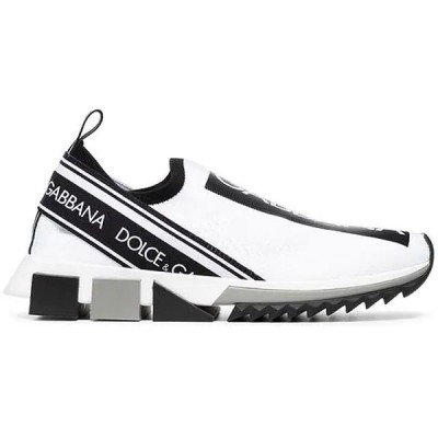 Dolce & Gabbana Women Slip-ons White•Other colors:Black Recommendations YTRH739