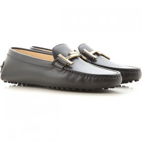 Tod's Women Loafers Black business casual CPAV828