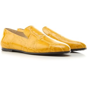 Tod's Women Loafers zabaglione The Most Popular SZVM150