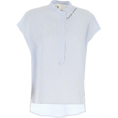8 PM Women Tops Light Blue•Other colors:White YMDV640