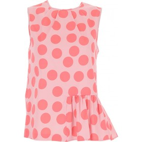 Blumarine Women Tops Pink•Other colors: fuxia Business Casual NAQC948