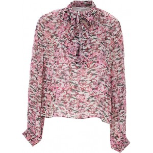 IRO Women Tops Pink•Other colors: Multicolor stores DQXX267