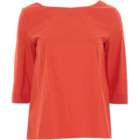 Liviana Conti Women Tops Red outfits RBHN605
