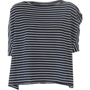 Liviana Conti Women Tops White•Other colors: navy INZX383