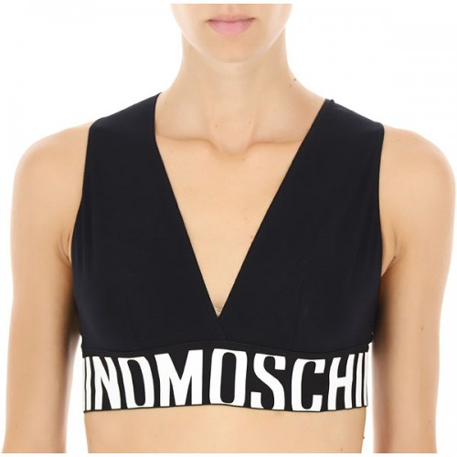 Moschino Women Tops Black•Other colors: White RAYP443