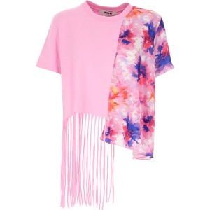 MSGM Women Tops Pink•Other colors: Multicolor Fashion CILB196