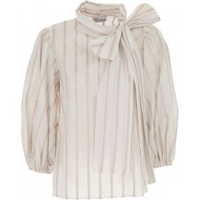 RED Valentino Women Tops White•Other colors: Rose in new look GNUK519