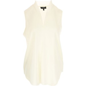 Theory Women Tops Ivory Or Sale Near Me MPUK556