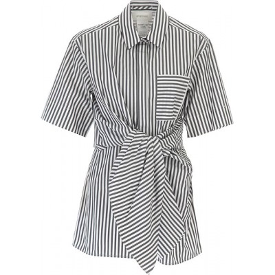 Max Mara Women Shirts White•Other colors:Black Party Near Me GDSS350