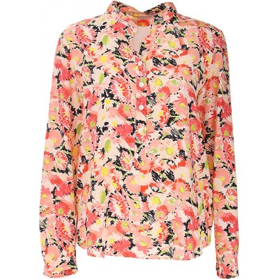 Stella McCartney Women Shirts Pink•Other colors:Multicolor summer Recommendations VYIT644