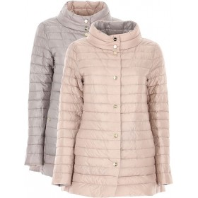 Herno Women Down Jackets Blush Pink•Other colors: Grey Pearl definition At Target DIUR545