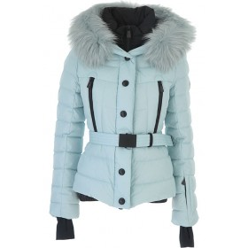 Moncler Women Down Jackets Light Blue•Other colors: Black queen hot topic JWRH894
