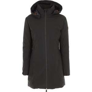Save the Duck Women Down Jackets Black by lori business casual HUZO875