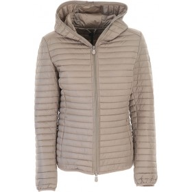 Save the Duck Women Down Jackets Pearl going out 2021 Trends XMNR274