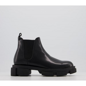 Alias Mae Zimi Chelsea Boots Black Box - Ankle Boots for Women Trend 36U553183