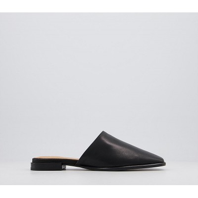 Atelier by Vagabond Gina Mules Black - Mules for Women H66T95991